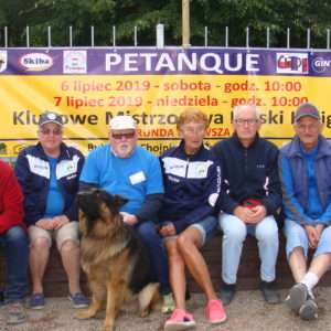 III Liga Północna Petanque