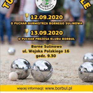 Turniej gry w Bule
